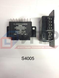 Преобразователь напряжения S4005