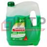 Sibiria Antifreeze -40 G-11 зеленый 10кг