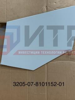 Панель воздуховода левая (заглушка) 3205-70-8101152-01